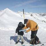 Serre Chevalier, one of my fovorite ski resorts.