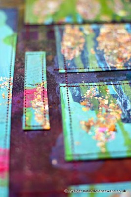 3 playing with gold leaf2