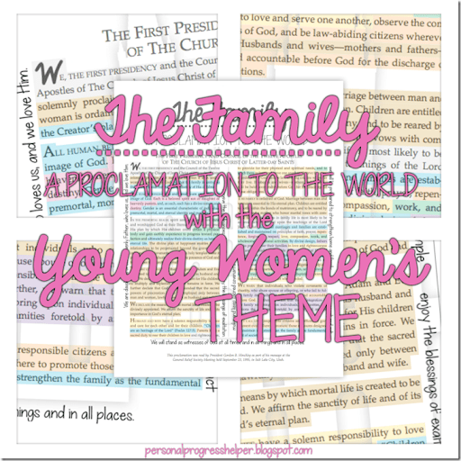 photo regarding The Family a Proclamation to the World Free Printable identified as The Relatives: A Proclamation in the direction of the Entire world with the Youthful