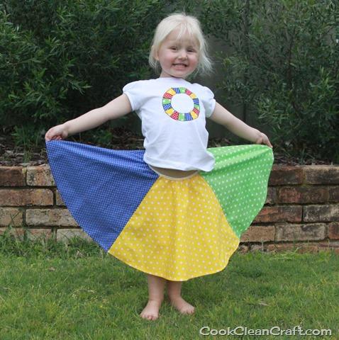 Twister Circle Skirt Finished (8)