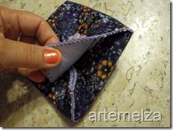 artemelza - bolsa de feltro duplo-30