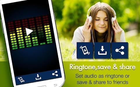 Audio Converter screenshot 5