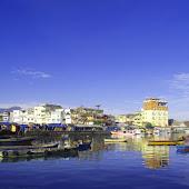 Manado Harbor