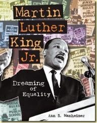 MLK Trailblazer cover