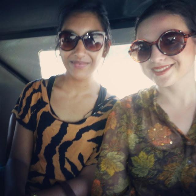 Me and Ciara