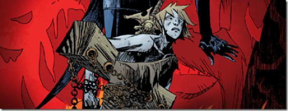 Diablo Chega aos Quadrinhos em Português