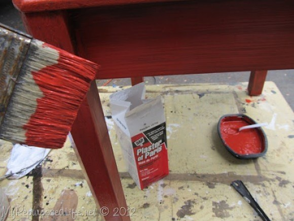 DIY Chalk Paint (4)