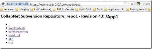 Integrate SubVersion+Hudson+Ant+Oracle Weblogic Server