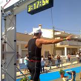 XXII Triatlón de Oliva (19-Septiembre-2010)