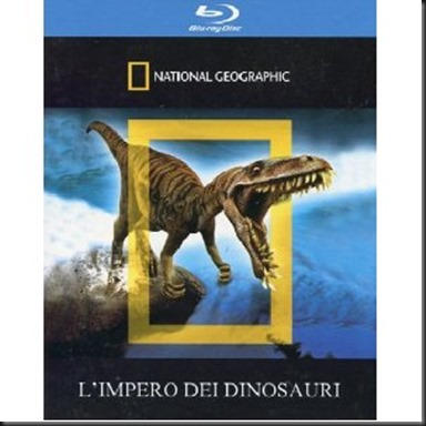 impero dei dinosauri