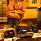 名物の美酒鍋