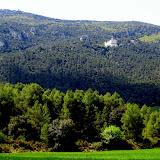 Circular por las Sierras de Ibi (27-Abril-2011)