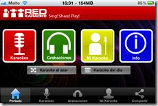 karaoke 001