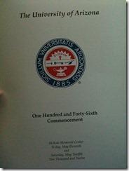 U of A Graduation May 2012 033