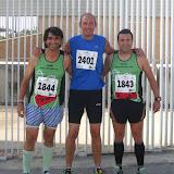 XVII Medio Maratón Internacional Ciudad de Albacete (13-Mayo-2012)
