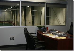 Jamie's office