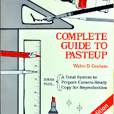 Complete guide to pasteup - 1980