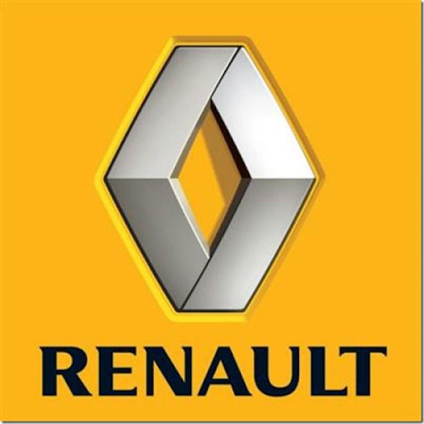 marca renault (Custom)