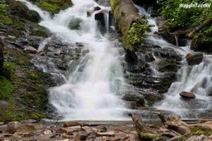 Mingo Falls 3