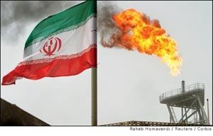 petróleo do Irã