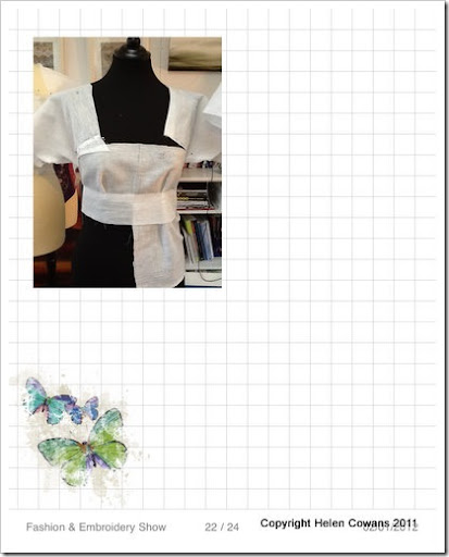 Fashion & Embroidery Show P22