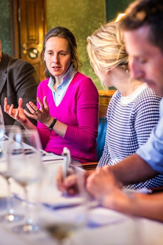 Katharina Prüm - Mikkel Bækgaards Madblog