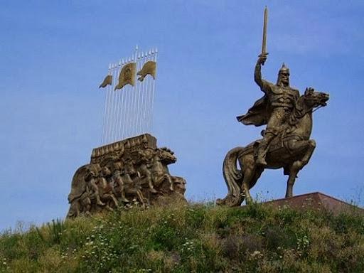 datovania východnej Európy