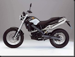 BMW G650X Country 07