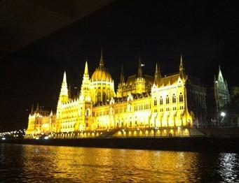 Budapest Danube Cruise 10-7-2012 8-42-00 PM