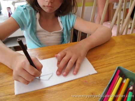 summerfunprints1 #creatingwithkids #artwithkids #summerfun