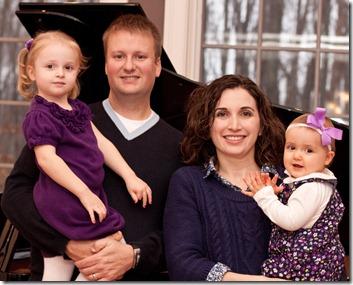 Menger Family