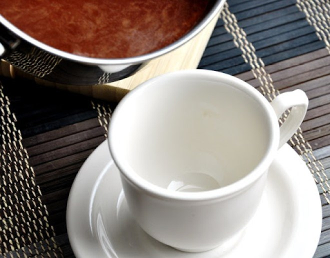 mayan hot chocolate 264