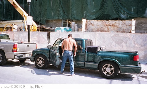 'Construction Worker' photo (c) 2010, Phillip - license: http://creativecommons.org/licenses/by/2.0/