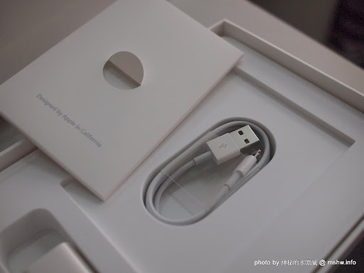 不能講電話的大手機 ~ Apple iPad mini 平板電腦開箱 3C/資訊/通訊/網路 PDA 新聞與政治 硬體 行動電話 開箱