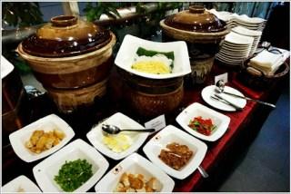 Buffet ramadhan terbaik - sambal
