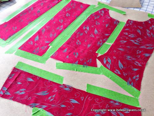Edwardian Dress 7