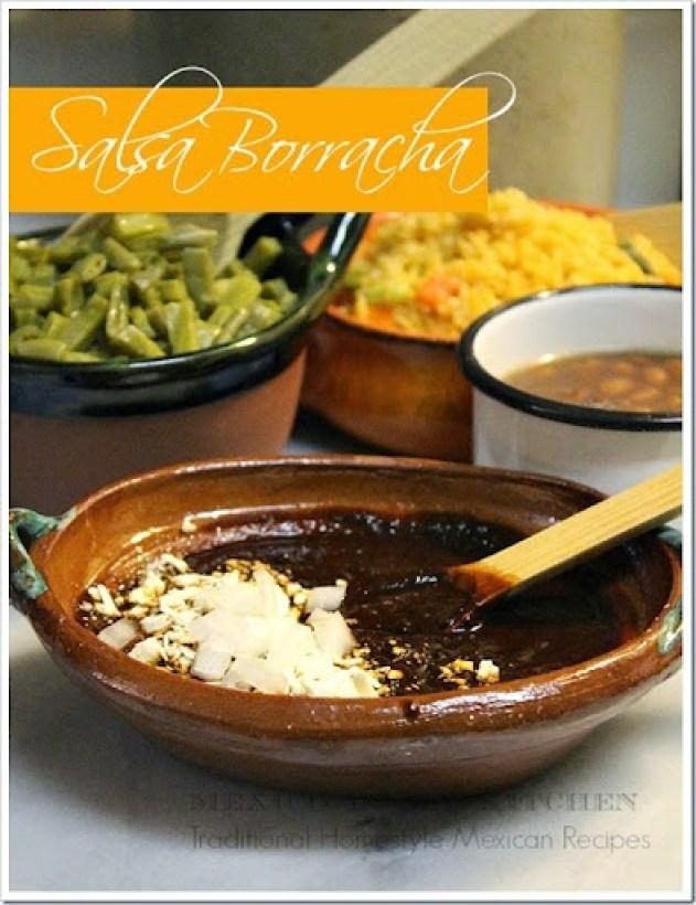 Salsa Borracha 3a