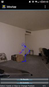 3D SSPP screenshot 3