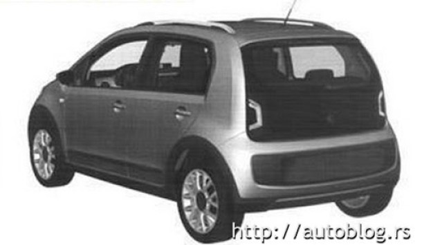 vw up 5door 1