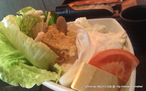 """有清淡到 ~ 台中""""聚""""北海道昆布鍋 日式 火鍋/鍋物 飲食/食記/吃吃喝喝"""