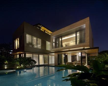 arquitectura-moderna-casa-Travertine-Wallflower-Architecture-Design