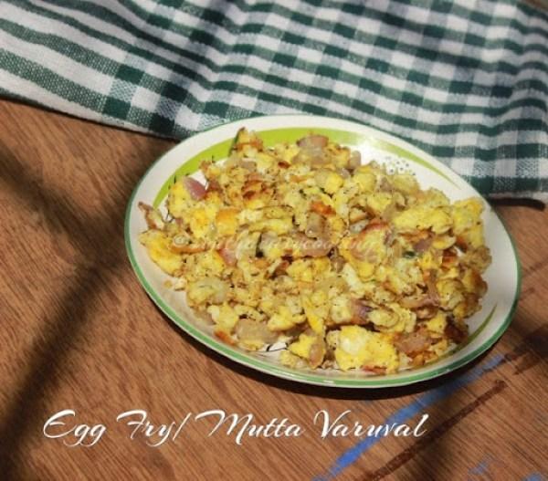 Egg FryMutta Varuval3