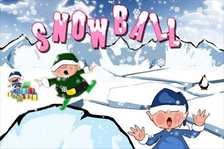 Snow Ball : A Christmas Tale screenshot 0