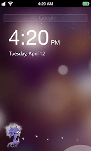 Crazy Lock Screen screenshot 4