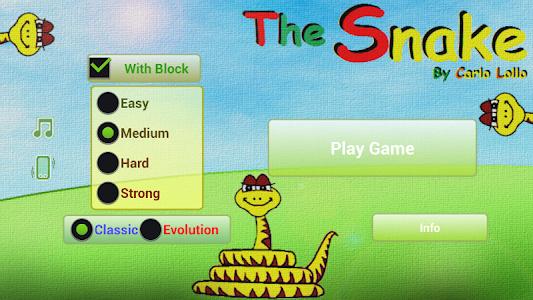 The Snake screenshot 5
