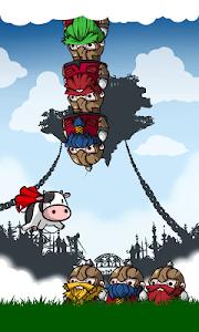 Cow Hero screenshot 1