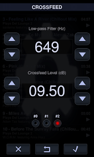 Neutron Music Player (Eval) screenshot 07