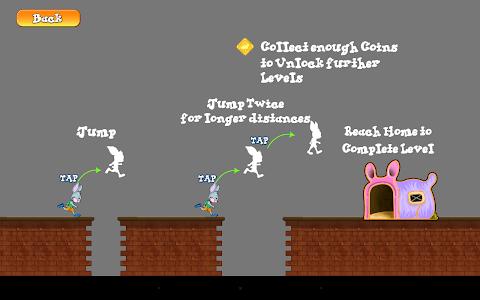 Bunny Rush Run screenshot 12