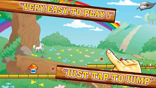 Power Horse Adventure screenshot 2
