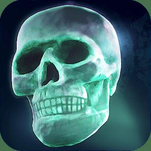 Escape: The Shining Skull